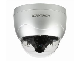 DS-2CD732F(-E) IP Camera,India.