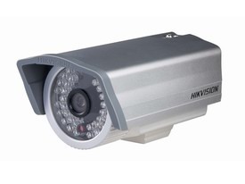 DS-2CD812P(N)-IR1(IR3)IP Camera,India.